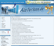 WNW - Interface alsterlose